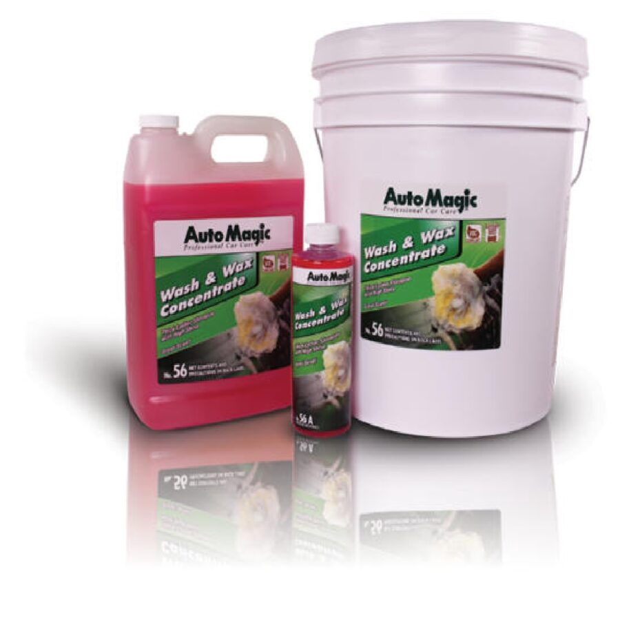 AM713 - SPECIAL CLEANER CONCENTRATE