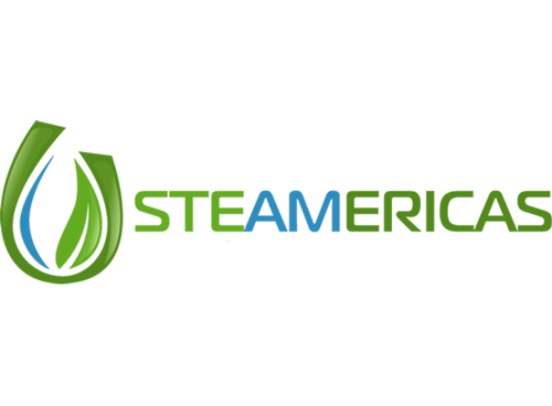 Optima Steamers by Steamericas, Cleaning and Sanitizing in one step