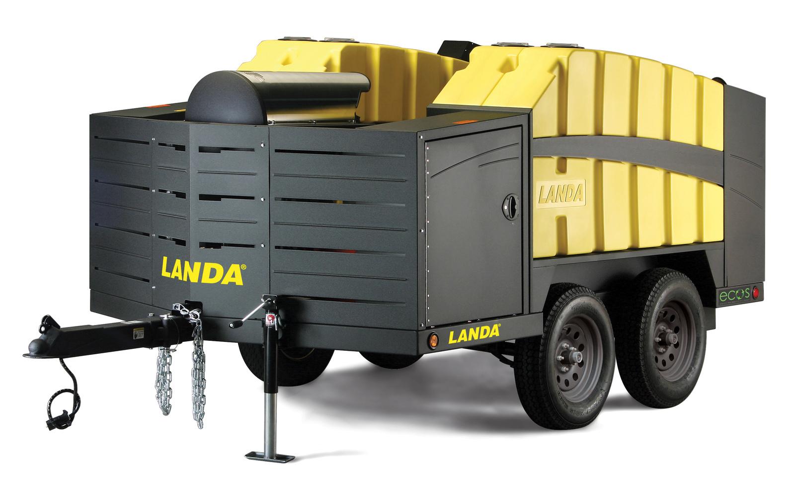 Landa ECOS Series