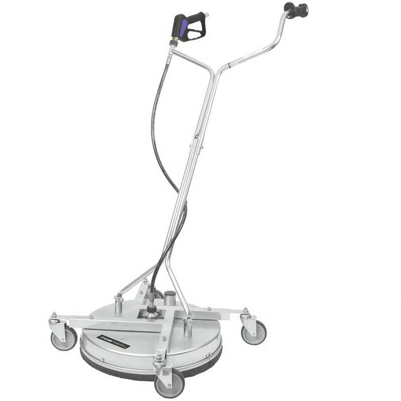 Mosmatic FL-AH Surface Cleaner, Water Recovery Function