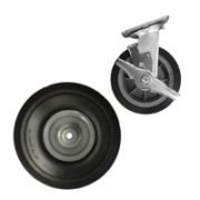 Tires and Caster Wheel Kits